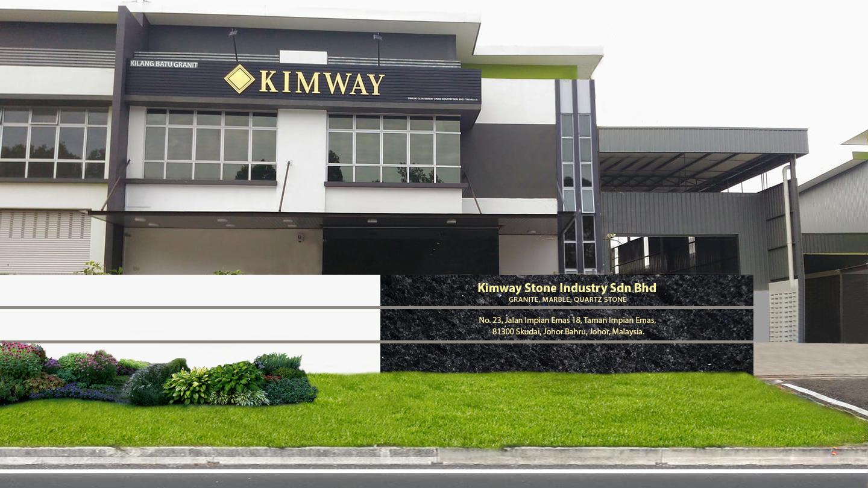 Kimway Factory