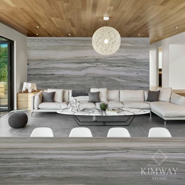 KSM2002 French Wood feature wall