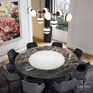 ST Laurent Round Dining Table