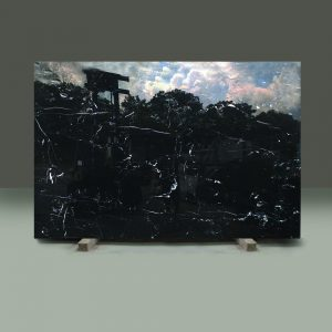 KSM1011 Black Marquina
